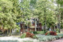 "Apartments in Palanga 50 meters to the sea – ""CORONA MARIS"" - Near Botanical park"